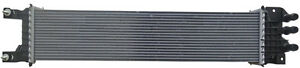 TYC 18032 INTERCOOLER/CHARGE AIR COOLER FOR Fusion 1.5T 2014-2016 MODELS