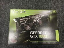 EVGA GeForce GTX 1080 Ti SC Edition GAMING 11GB GDDR5X Graphics Card...