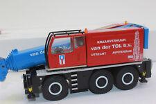 Xx Conrad 20100 Liebherr Ltc 1055 Van Der Tol B. v.1: 50 New + Original Package