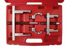 Tool Hub 2908 Universal Ribbed Auxiliary Drive Belt Pulley Puller Extractor Set