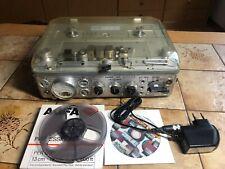 Nagra 4.2 mit CD und Steckernetzteil+ Doku CD