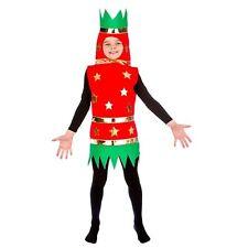 Boys' Christmas Fancy Dress