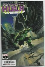 The Immortal Hulk #4 First Print NM (2018) Marvel Comics