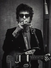 Bob Dylan UNSIGNED photograph - L5272 - In 1965 - NEW IMAGE!!!!