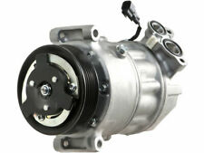 A/C Compressor For 2010-2013 Land Rover Range Rover Sport 2011 2012 S734YQ