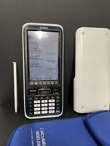 Casio Classpad Graphics Calculator + TESTED + with stylus + Post the Same day