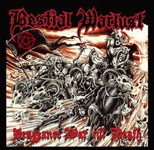 Bestial warlust-vengeance était 'till Death re-release Digi, NEUF