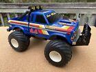 Radio Shack 4x4 Off Roader RC Monster Truck Ford Vintage 1980s DASH 49 READ!