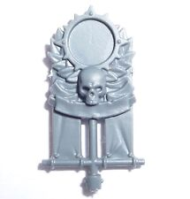 Horus Heresy Mark III Space Marines Legion Vexilla – G681