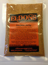 Jalapeno Jerky Seasoning Spice with Cure  Seasons 5 Pounds of Meat # 4115