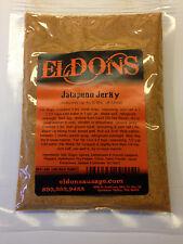 Jalapeno Jerky Seasoning Spice with Cure  Seasons 5 Pounds # 4112