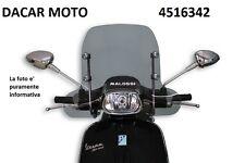 4516342 cupolino FUME' CHIARO L.540xH.400 sp.3 VESPA Sprint 50 2T euro 2 MALOSSI