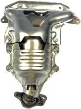 Exhaust Manifold with Integrated fits 2001-2005 Honda Civic  DORMAN OE SOLUTIONS