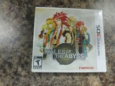 Tales of the Abyss (Nintendo 3DS, 2012) V27