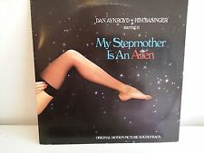BO Film OST My stepmother is an alien ALAN SILVESTRI MARRS ANIMOTION 837798 1