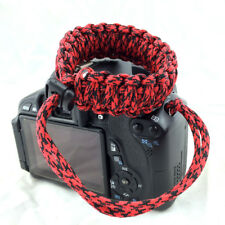 Strong Camera Adjustable Wrist Lanyard Strap Grip Weave Cord  Hand Grips