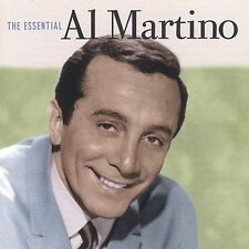 Essential Al Martino [us Import] CD (2004)