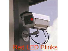 CCTV Camera (Fake) All Weather use - Very Realistic - Quality Metal Construction