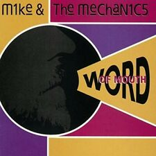 Mike & the Mechanics - Word Of Mouth [New CD] UK - Import