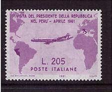 Italia, mi-N. I, Gronchi 205 L., aereo, esaminati DIENA (21276)