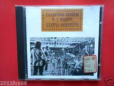 cd,cds,compact disc,francesco guccini e i nomadi,album concerto,noi,statale 17,d
