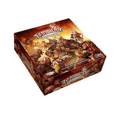 Zombicide Black Plague Board Game NEW