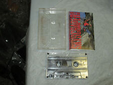 David Lee Roth - Skyscraper (Cassette, Tape) WORKING TESTED