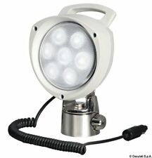 Faro portatile 7 LED 12/24 V | Marca Osculati | 13.235.10