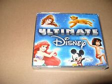 Ultimate Disney 3 cd Set 2013 Ex + Condition