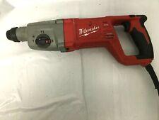 Milwaukee 5262 21 1 Inch Sds Plus Rotary Hammer Vg M1