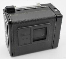 Zenza Bronica ETR Medium Format SLR Camera 220 Film Back - AS-IS