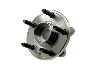 FRONT LEFT / RIGHT WHEEL HUB FORD FIVE HUNDRED 2005-2007 /KLP-CH-064