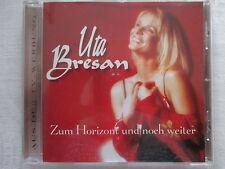 Uta Bresan - Zum Horizont und noch weiter - CD