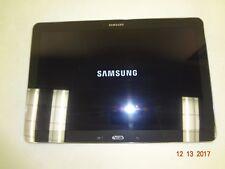 "Samsung Galaxy Tab Pro SM-T900 12.2"" 32GB Wi-Fi Tablet Black *READ NOTES*(57980)"