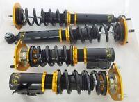 SYC ADJUSTABLE Coilover /SUSPENSION SET FOR MITSUBISHI MAGNA 95-05 V6 SEDAN