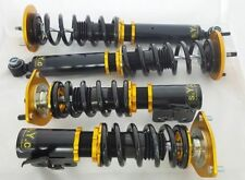 SYC ADJUSTABLE Coilover /SUSPENSION SET FOR HOLDEN COMMODORE UTE VU VY