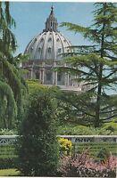 BF23220 roma cupola della basilica di s pietro   italy  front/back image