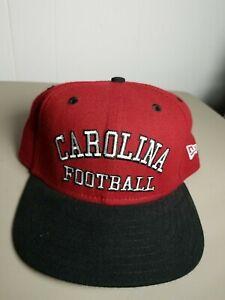 New Era 59fifty South Carolina Gamecocks Sz 7 1/ 4 NEW cap hat Fitted USC SC