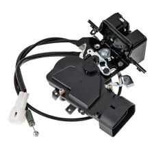Trunk Lock Tail Gate Latch Lock Actuator Fit For Toyota Sequoia 2001-2007