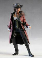 Hot toys pirates of the caribbean On Stranger Tides Angelica 12 Inch Figure 🇺🇸