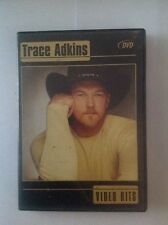 Trace Adkins - Video Hits (DVD, 2004)Authentic US Release