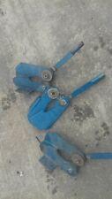 Sykes Pickavant Bench Mounted Sheet Metal Cutter - Roller Type (16SWG) 04200000