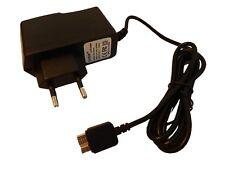 VHBW CARICABATTERIA NERO Micro-USB 3.0 / 2.1A PER Samsung Galaxy S5 GT-i9600