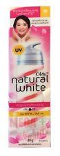 OLAY Natural White Day Cream SPF15 PA++ Pinkish Fairness Cream Serum Swirl 40g