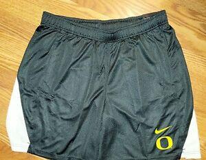NEW Nike Oregon Ducks Nike Dri Fit Shorts Size XL