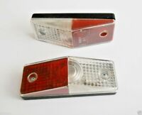Vignal 156200 LC8 LH Rear Combination Lamp AMP 1.5 Side Connector Lorry//Truck//Tr