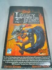 Rage Legacy of the Tribes Singles You U Choose / Pick near mint condition cards