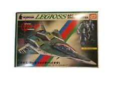 Genesis Climber Mospeada Robotech Legioss Armo Fighter Iota 1/72 Imai Japan