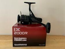 New listing Shimano Ix 2000R spinning reel