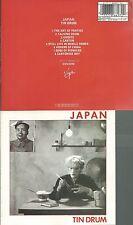 JAPAN CD: TIN DRUM (CDV2209)